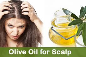 olive oil for hair can give you