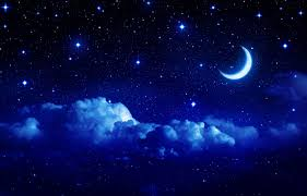 crescent moon wallpapers free dodskypict