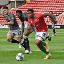 """Wesley McDonald on Twitter: """"Good 3 points to start the season off! ✅  @WFCOfficial #Saddlers #UTS 🔴⚪️"""""""