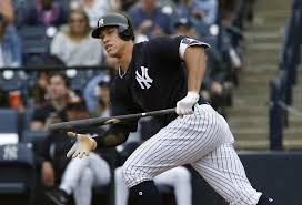New York Yankees Player Profiles: Aaron Judge, the next Captain or ...
