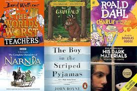 30 Best Audiobooks For Kids On Audible Radio Times