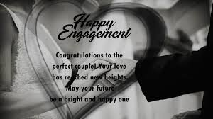 happy engagement congratulations on engagement my site