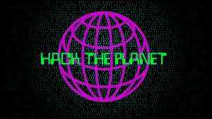 best 52 hack the planet wallpaper on