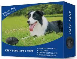 Premium Wireless Dog Fence Storespree