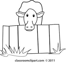 Cattle Clipart Fence Cattle Fence Transparent Free For Download On Webstockreview 2020
