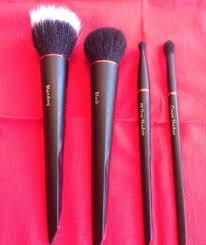 revlon 2016 makeup brush collection