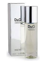 g feminine dolce gabbana perfume