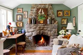 houzz tv flickering virtual fireplaces