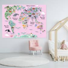 Kids Room Wall Decals Rocky Mountain Decals