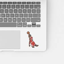 Electronics Anime And Pop Culture Stickers Decal Laptop