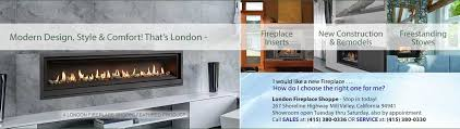 london chimney services and fireplace