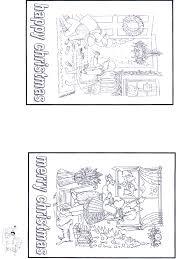Kerst Kaart 1 Kerst En Nieuwjaar Kaarten