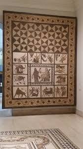 museum roman mosaics not to be missed
