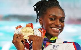 Dina Asher-Smith's heroics mask worst World Championships medal haul for 14  years