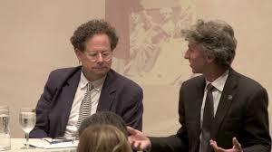 CONVERSATIONS WITH GREAT LEADERS In Memory of Preston Robert Tisch - YouTube