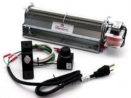 fk4 fireplace blower for heatilator