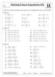 23 maths worksheets for class 7