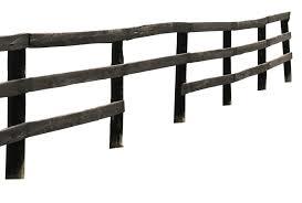 Fence Wood Transparent Png Stickpng