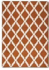threshold area rug 5 x 7 wool suzani