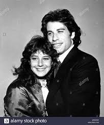 Debra Winger and John Travolta Credit: 2682216Globe Photos ...