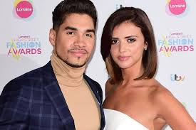 Lucy Mecklenburgh opens up about heartache following split from ...