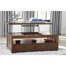 ashley furniture lift top cocktail table