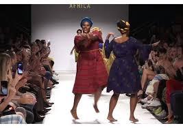 nigerians steal the show at vienna