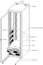 c h a p t e r 3 rackmounting the systems