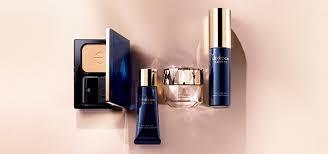 foundation makeup clé de peau beauté