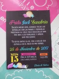 Invitaciones Postal Boarding Pass 15 Anos Cumpleanos Docena Bs