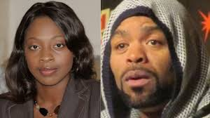 Method Man Caught Cheating On His Wife Tamika With Wendy Williams While She  Was On Her Death Bed! - YouTube
