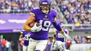 Vikings injury report: Adam Thielen questionable for Saturday ...