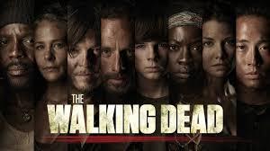 the walking dead poster desktop pc