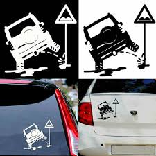 Cute Sea Turtle Car Styling Vehicle Body Window Watereoof Decals Sticker Decor