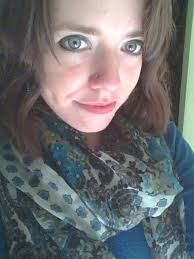 Abby Heintz (Author of Deception)