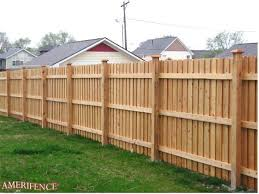 Wood Fence Wood Fence Rail Spacing