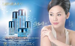 practices for cosmetics in china