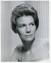 JACQUELINE BEER PRETTY PORTRAIT 77 SUNSET STRIP ORIGINAL 1961 ABC TV PHOTO  | eBay