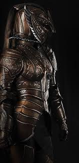 custom fantasy armor how to make