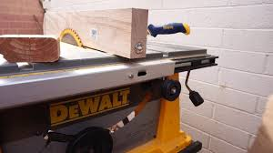 Building A Replacement Table Saw Fence Part 2 Youtube