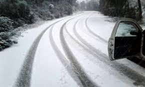 Maltempo, neve a Orvieto   Ordinanza chiusura scuole - Tuttoggi