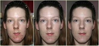 makeup forever green primer before