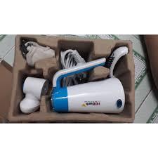 Thanh lý bàn ủi hơi nước Lock and Lock ENI221BLU
