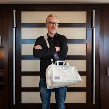 MythBusters' Adam Savage on the tech he carries everywhere - The Verge