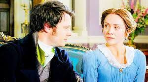 Jane Fairfax and Frank Churchill. | Emma jane austen, Jane austen books,  Jane austen