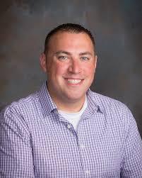 Dustin Scott, CMP   Illinois Soybean Association