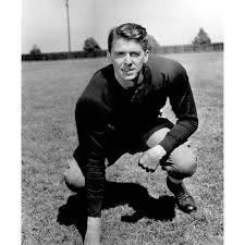 Knute Rockne All American Ronald Reagan 1940 Photo Print - Walmart.com -  Walmart.com