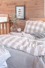 ticking stripe bedding creative cain