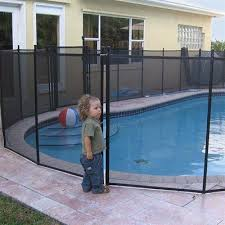 Esse Enterprises Wwf Water Warden Pool Safety Fence Pool Safety Fence Pool Safety Pool Fence