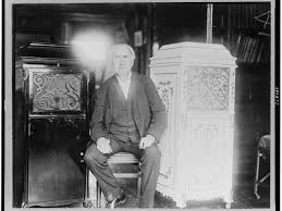 Top 16 Thomas Edison Facts - Birth, Inventions, Family & More | Facts.net